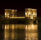 Al bahar迪拜s souk 图库摄影