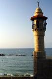 Al-Bahr Mosque In Jaffa Stock Image