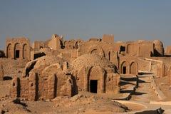 Al Begawat Necropolis Stock Images