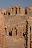 Al Begawat Necropolis Royalty Free Stock Image