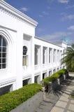 Al-Bukhari Mosque in Kedah Royalty Free Stock Photo