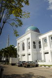 Al-Bukhari Mosque in Kedah Stock Photo
