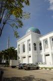 Al-Bukhari Mosque in Kedah Stock Photo