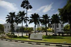 Al-Bukhari Mosque in Kedah Royalty Free Stock Images