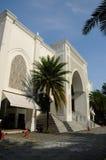 Al Bukhary Mosque in Kuala Lumpur Royalty Free Stock Photos