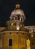 Al Corso San Carlo, Рим Стоковые Изображения