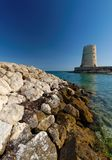 Al Dar Islands Royalty Free Stock Photography