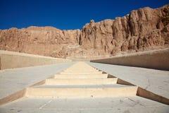 Free Al-Deir Al-Bahari Temple, Egypt Royalty Free Stock Image - 24047296