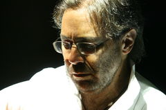 Al di Meola Royalty Free Stock Photo