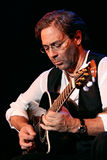 Al Di Meola stage portrait Stock Photos