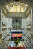 Al Duomo Di Napoli. Duomo di San Gennaro e della Madonna Assunta Royalty Free Stock Images