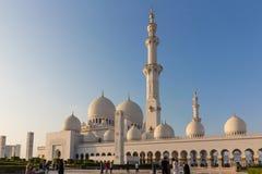 al för abu som 2 var arabisk, som är facket kan emirates för landsdhabieid forty friday som samlar in storslagen hh börjat key st royaltyfri fotografi