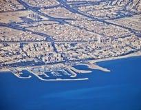 al fahaheel kout Kuwait Zdjęcie Stock
