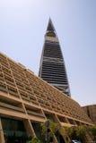 Al Faisaliah toren Royalty-vrije Stock Foto's