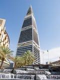 Al Faisaliah tower Stock Photos