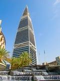 Al Faisaliah tower Royalty Free Stock Photo