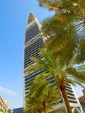 Al Faisaliah tower Royalty Free Stock Images