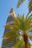 Al Faisaliah tower Stock Photography