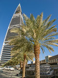 Al Faisaliah tower Royalty Free Stock Photography