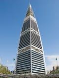 Al Faisaliah tower Royalty Free Stock Photos