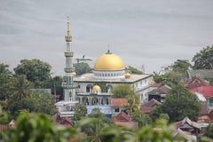 Al Falah places of worship Stock Photography