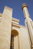 Al-Fateh Grand Mosque, Manama, Bahrain Stock Photo