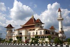 Al-Ghaffar Mosque Royalty Free Stock Photography