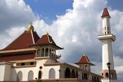 Al-Ghaffar Mosque Stock Images