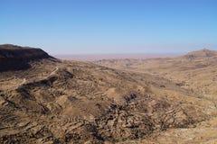 Al-Gharbi del al-Jabal fotografía de archivo libre de regalías
