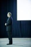 Al Gore Royaltyfri Foto