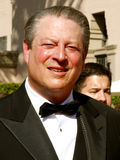 Al Gore Royalty Free Stock Image