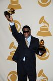 Al Green. In the press room at the 51st Annual GRAMMY Awards. Staples Center, Los Angeles, CA. 02-08-09 Stock Photo