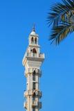 Al Gudaibiya清真寺巴林 库存图片