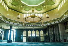 Al-Hajjah Maryam Mosque di Al-Ameerah Fotografie Stock