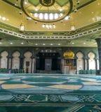 Al-Hajjah Maryam Mosque di Al-Ameerah Fotografia Stock Libera da Diritti