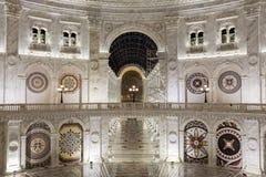 Al Hazm centrum handlowe w Doha, Katar Zdjęcie Royalty Free