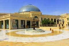 Al Hazm Qatar. The Ultra Luxury shopping destination in Qatar , AL Hazm .The Ultra Luxury shopping destination in Qatar , AL Hazm .Alhazm, translates into `the royalty free stock photography