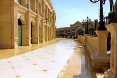Al Hazm Qatar. The Ultra Luxury shopping destination in Qatar , AL Hazm .The Ultra Luxury shopping destination in Qatar , AL Hazm .Alhazm, translates into `the stock photos