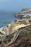 Al-Hoceima, Marokko Lizenzfreie Stockfotografie