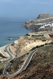 Al-Hoceima, Morocco Royalty Free Stock Photography