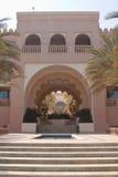 Al Husn het Hotel van de Luxe Royalty-vrije Stock Afbeelding