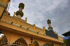 Al-islah Koh Phi Phi Mosque, Tonsay Bay, Phi Phi, Thailand Stock Photos