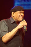 AL JARREAU Foto de Stock Royalty Free