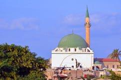 Al Jazzar Mosque Royalty Free Stock Photo