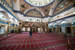 Free Al-Jazzar Mosque In Akko Royalty Free Stock Photos - 60424658