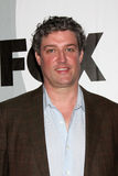 Al Jean. Arriving at the Fox TV TCA Party at MY PLACE  in Los Angeles, CA on  January 13, 2009 Stock Photo