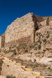 Al Karak, Jordan Stock Photography