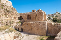 Al Karak, Jordan Stock Photos