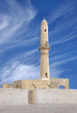 Al Khamis Mosque, Bahrain Royalty Free Stock Photography