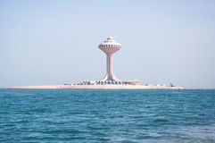 Al Khobar Hotel. This image was taken in Al Khobar, Saudi Arabia Stock Image